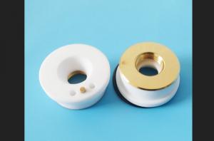 China Precitec Ceramic Laser Nozzle Holder KT B2 CON For Precitec Laser Consumables on sale