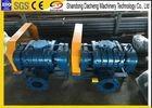 China Aeration Tank Industrial Air Blower Coupling Drive Method 14.7- 58.8Kpa wholesale