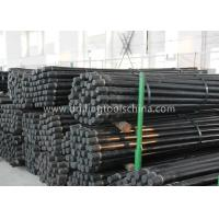 Forged Welding HDD Drill Pipe High Hardness Optimal Sealing Property