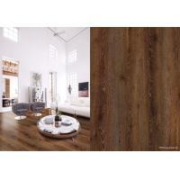 China 4.0mm Click sound proof  luxury Vinyl Flooring LVT PVC flooring on sale