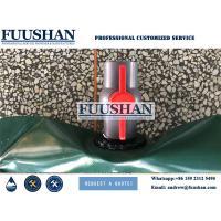 Fuushan Food Grade 1000 ltr Foldable Plastic Water Storage Tank