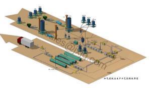 Quality Aerated Concrete Equipment/Autoclave Aerated Concrete Blocks Equipment/Autoclave for sale