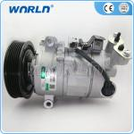 12Volts Air Conditioner Auto AC Compressor 6SEL14C for Renault Megane III/SCENIC III 8200939386 141272 8FK351123051