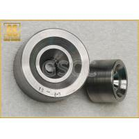 Nozzles Making Tungsten Carbide Die JGR05 TRS 2000 N / Mm2 OEM / ODM