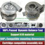 turbocompresor para el scania TO4E06 466616-0001