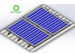Industrial And Commercial Pitched Solar Power Rooftop Structure Solar Rooftop Mounting Systems?