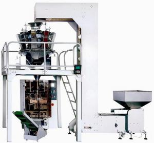 China automatic coffee powder packing machine ALD-220F on sale