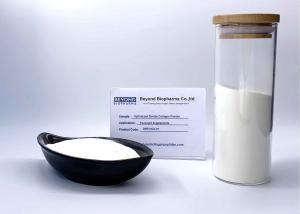 China Odorless Hydrolyzed Collagen Powder Food Grade With Great Flowability on sale