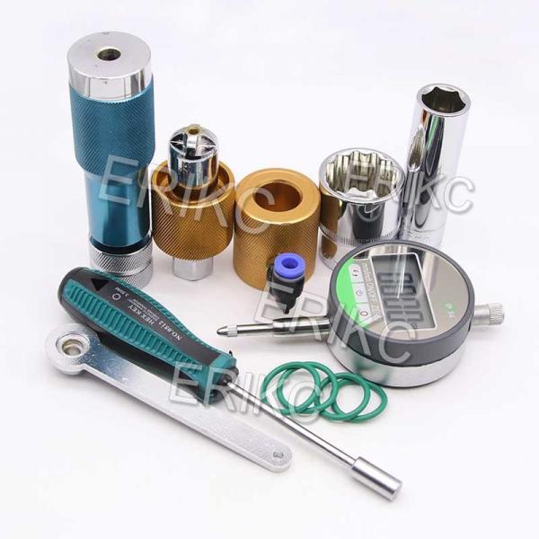 Cat C6 diesel injection repair tools Caterpillar heavy truck