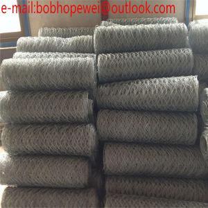 China 6ft Chicken  Wire(Chicken/Rabbit/Poultry Wire)/Twisted type/ chicken netting for sale/chicken wire walmart on sale