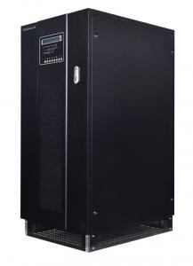 China Data Center 10KVA Modular UPS System Strong Overload Ability Full Protection Function on sale