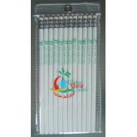 "direct factory supply 7"" standard hb wooden pencils set for writing with customer logo"
