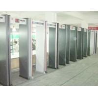 LCD Display 18 zones Door Frame Metal Detector