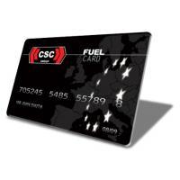 Smart Shell Card/Smart shell fuel card/ euro shell card