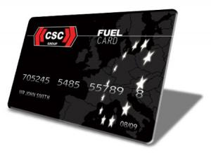 China Smart Shell Card/Smart shell fuel card/ euro shell card on sale
