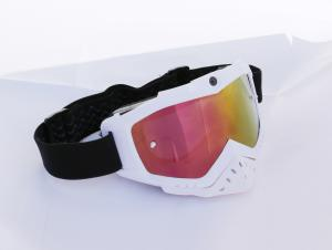 China Private Mode High Speed Full HD 1080P Skiing/Motocross Goggles With Camera on sale