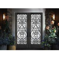 natural inspiration spirit. Sound Insulation Inlaid Door Glass for Building  complement the handcrafted styling.