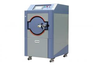 China Customized Programmable Environmental Test Chamber HAST Acceelerated  For Laboratory on sale