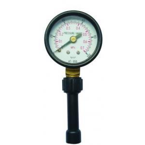 China automobile tires Digital Automotive Multimeter , AT953 pressure gauge on sale