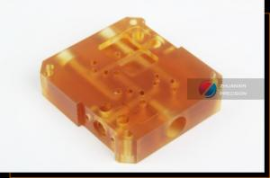 China Customized plastic prototype and plastic parts service on sale