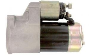 China Hitachi Starter Motors for NISSAN 200SX 12V/1.4KW/9-T/CW on sale