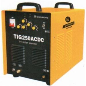 China Inverter AC/DC Square Wave TIG Welding Machine TIG 250 AC/DC on sale