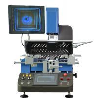 Auto optical alignment WDS-650 bga chip soldering desoldering for mobile laptop mainboard repair