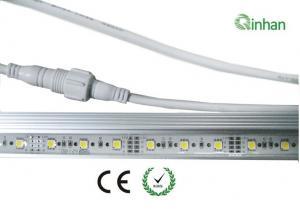 China High brightness 500mm 6500K / 3500K 120 degree 12V DC rigid led light bar on sale