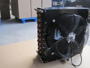 China Air cooled air coolers on sale