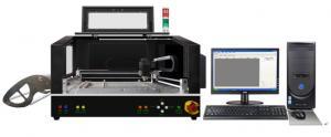 China Automatic Desktop SMT Pick And Place Machine on sale