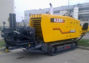 China 45T XCMG XZ450 HDD rig , Mining horizontal drilling machine on sale