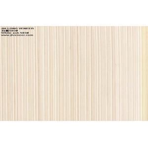 China O folheado de madeira da cinza da mobília projetou o Basswood 0.2mm - 0,6 milímetros grosso on sale