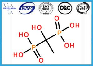 China 1-Hydroxy Ethylidene-1, 1-Diphosphonic Acid 60%  (HEDP Liquid)    CAS 2809-21-4 on sale