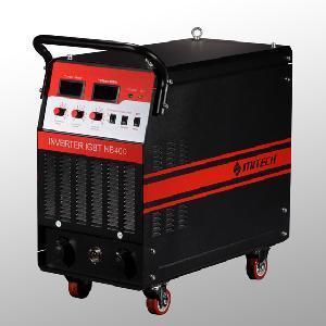 China IGBT Inverter MIG&MMA Welding Machine (IGBT NB400) on sale
