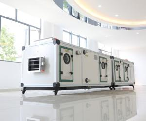 China clean room used HVAC air handling unit package central air conditioner on sale