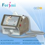 China 2017 Factory Price IPL SHR Portable Diodel Laser Permanent Hair Removal for Beauty Salon Clinic Hospital wholesale