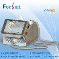 Save And Effective 808nm Diode Hair Removal Laser Beauty Equipment