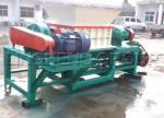 Wide application wood Shredder machine or wood crusher machine Henan Ling Heng Manufacturer