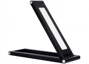 China Transformers Folding LED Desk Lamp Dimmer Portable Aluminum Alloy Night Lighting on sale