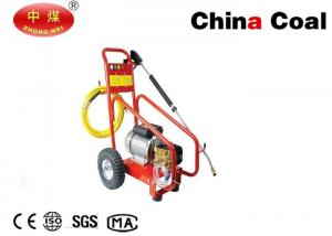China 3.0KW Electric Motor High Pressure Washer 172 Bar Auto Car Washing Machine on sale
