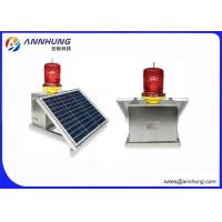 High Intensity Aviation Lights For Buildings