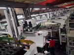 Steel Industrial Robot Manipulator , High Speed Injection Molding Machine Robot