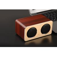 S2 New Desige Wooden Bluetooth Speaker
