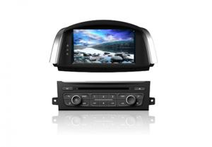 China 1080P HD Video Android GPS Navigation DVD Bluetooth Player  Koleos on sale
