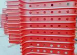 Carbon Steel/Stainless Steel Boiler Parts  Boiler Water Wall Panel for CFB Boilers