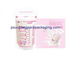 China Breast milk storage bag Alternating temperature sensor function (MILK STORAGE BOTTLE) on sale