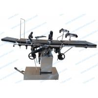 Manual Controlled Surgery Operating Room Table With Hydraulic Pump