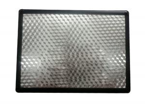 China Portable Alu Table Tennis Racket Case Sponge Filling For Racket Storage on sale