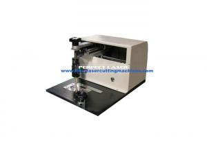 China Electric 15KG Light Portalbe Dot Peen Marking Machine USB Continual 16 Hours Working on sale