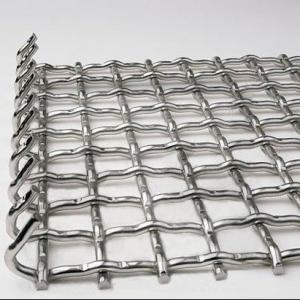 China Plain Weave Electro Galvanized Metal Wire Mesh,Square Wire Mesh 10 on sale